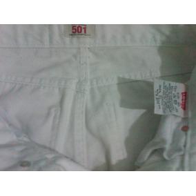Jeans Blanco Levi (30)