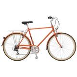 Bicicleta Clásica Moller, City Bike, Paseo, Cooper
