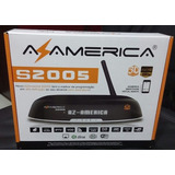 Az America S2005 En Stock Tienda A Z A M E R I C A