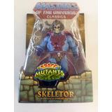 Intergalactic Skeletor Heman Masters Of The Universe Classic