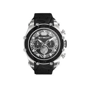 Reloj Btech Tattoo Tribal - Bt-tr-612-02