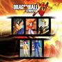 Dragon Ball Xenoverse Ps3 Dlc Gt Pack Triple | Metroid Games