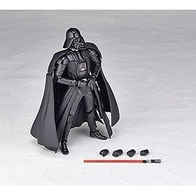 Action Figure Star Wars Darth Vader Revoltech Pronta Entrega
