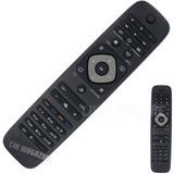 Controle Remoto Tv Led Philips Smart 47pfl6007g / 42pfl5008g