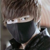Cubre Boca Mascara Protege Frio Polvo Ceniza Virus Ciclista