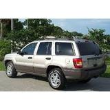 Faro Stop Grand Cherokee Laredo Limite 2002-2004 Rh