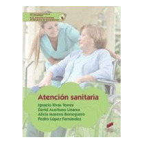 Atencion Sanitaria (en Papel)