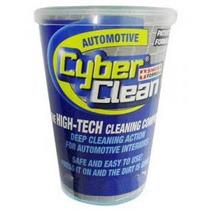 Cyber Clean Goma Para Limpiar Tu Carro.