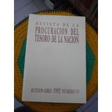 Revista De La Procuracion Del Tesoro De La Nacion 1992 N 19