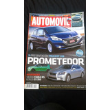 Revista Chile Automovil N° 33 Mayo 2012