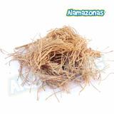 Yute Material Para Nido De Canarios Alamazonas 50g