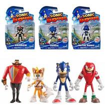 Muñecos Sonic