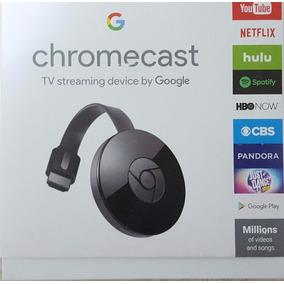 Google Chromecast Hdmi 2 100% Original 1080p