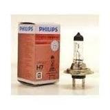 Lote Com 10 Lâmpadas H7 24v 70w Philips Ph13972 Original