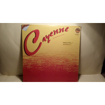 Lp Cayenne Roberto Who? Jazz Latino Unlimited Special Series