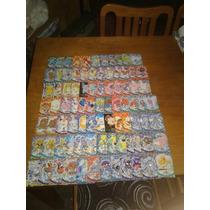 Vendo Tarjetas Coleccionables De Pokemon