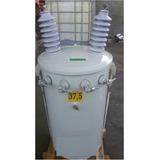 Transformador Eléctrico 15, 25, 37.5, 50 Y 100 Kva 13.8 Kv