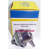 Regulador De Presion Original Volkswagen Polo-gol-saveiro