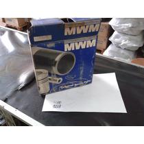 Kit Motor Mwm Td 229 Vw 7.110 Furo Central 92290190748 Mwm