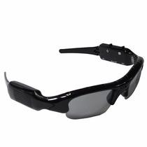Oculos Espiao Com Camera E Filmadora Foto E Video