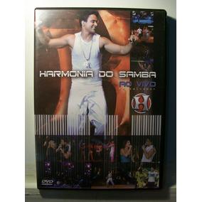 cd harmonia do samba ao vivo em salvador 2005