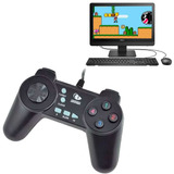 Joystick Leadership Usb Small Para Pc Games Computador