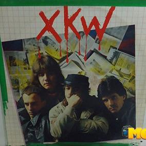 Xkw 1986 St Lp Um Grande Amor / Melancia Sem Caroço