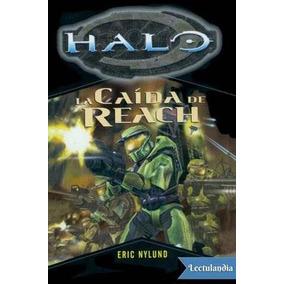 Digital La Caída Del Reach Eric S. Nylund; Halo - 1