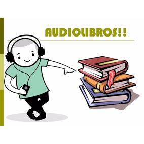 Completo Paquete De Audiolibros De Superación Personal