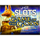 Game Of The Gods Igt Coleccion Tragamonedas Slots Para Pc
