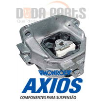 Calço Coxim Do Motor Polo Fox Gol G5 G6 - Original Axios