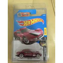 Hot Wheels Driftsta Sth $th Super - Llantas De Gomas