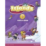 Libro De Ingles Islands 4, 5 Y 6 - Pupil´s Book