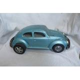 Antiguo Volkswagen O Beetle De Lata Por Restaurar .