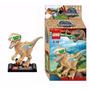 Figura Lego Dinosaurio Juguetes Sorpresas Fiestas Cumpleaños