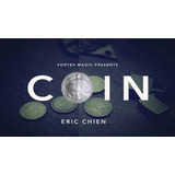 Coin Eric Chien . Magia Con Monedas