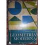 Libro Geometría Moderna Moise And Downs