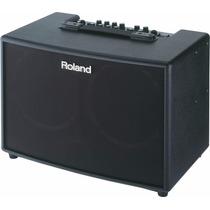 Amplificador P/guit. Acustica 90 Watts Roland Ac90