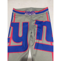 Leggins Mayon Nfl Lycra Modelos Gigants Gigantes New York