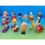Snoopy-charlie Brown Completa Tu Coleccion Mcdonalds $99 C/u