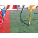 Piso Alfombra Caucho:jardín-canchas-piscina-terraza-gimnasio