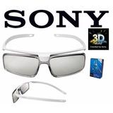Lentes 3d Simulview Sony Tdg-sv5p X2 Ps3 Ps4 Original