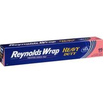 Reynolds Wrap Pesado Del Papel De Aluminio