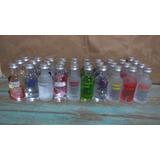 Kit 10 Unidades Mini Vodka Absolut Sabores 50ml +1 Brinde
