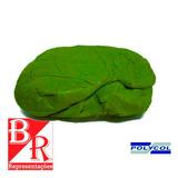 Massa De Biscuit Polycol 90g - Verde Musgo [loja]