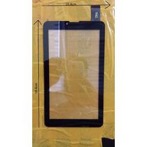 Touch Tablet Celular Kokaso 7 Pulgadas 30 Pines Hs1275