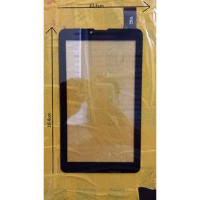 Touch Screen Tablet Celular Kokaso 7 Pulgadas 30 Pin Hs1275