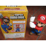 Muñeco Super Mario Original Chino Ban Dai