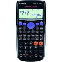 Calculadora Científica 252 Funções Fx82esplus Casio