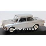 Bmw 700 1960 Clasico Decarlo Pla- Maxichamps Minichamps 1/43